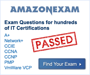 Easy Pass Exams!